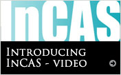 Introducing INCAS - video